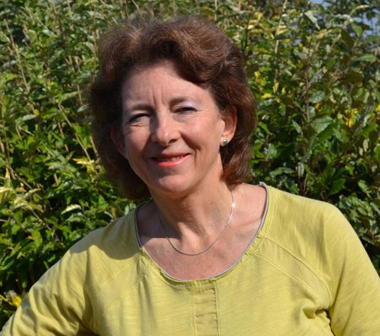 Rowena Beaumont