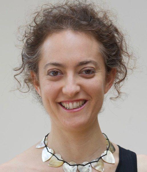 Teacher profile image of Leora Lightwoman