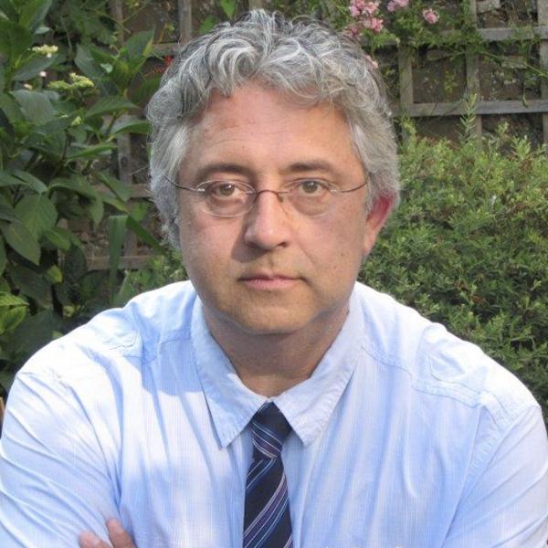 Teacher profile image of Rajendra Sharma